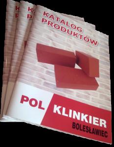 Polklinkier katalog produktów klinkier ceramika płytki