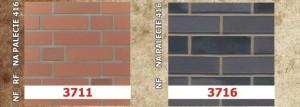 Cegły klinkierowe